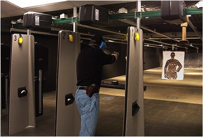 Civilian Firearms Training of Virginia